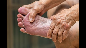 Advanced neuropathy treatment is changing lives