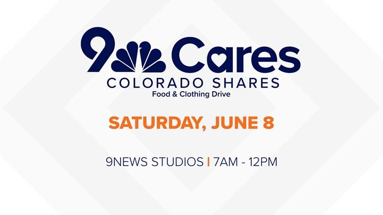9Cares Colorado Shares June 2019