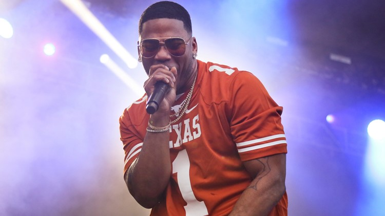 Nelly, Spin Doctors to headline Taste of Fort Collins 2021