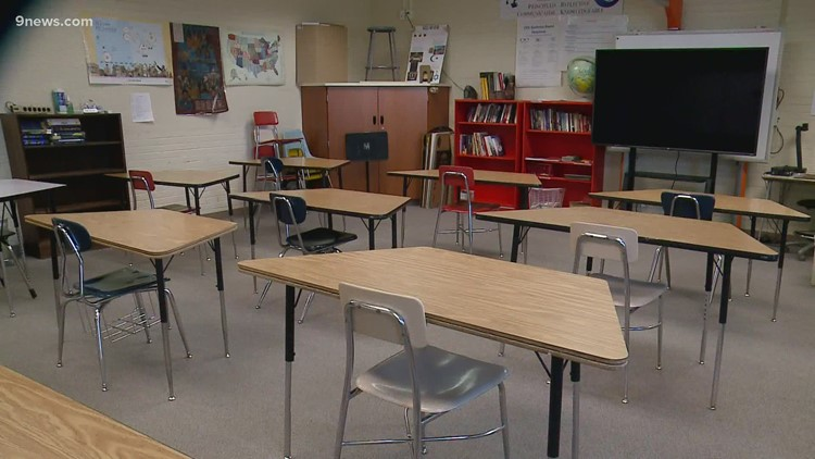 Jeffco Public Schools could announce return to full in-person learning next week