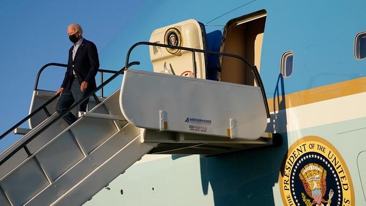 Presidente Biden en Colorado: esto es lo que puede esperar el martes