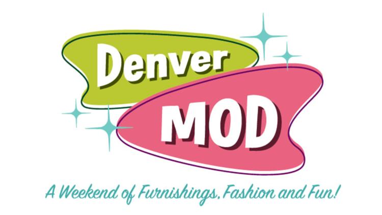 The Denver Modernism Show is now DENVER MOD!