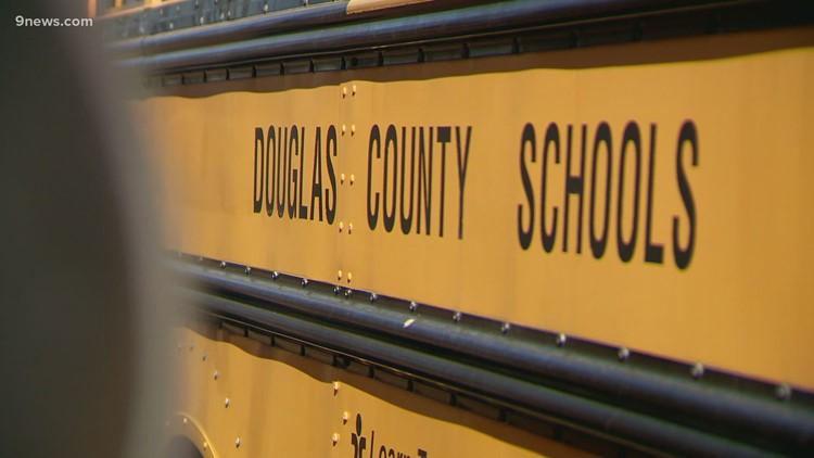 Douglas County School District names 4 superintendent finalists