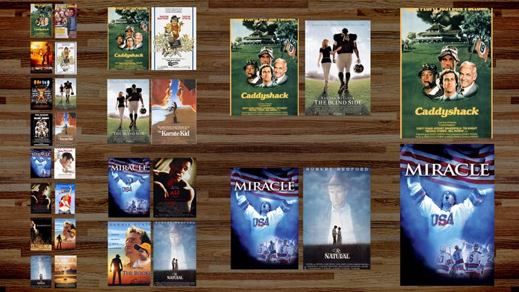 9NEWS movie bracket 2020 Region 2