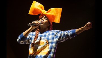 Santigold to kick off '10 Years Golder Tour' at Fillmore Auditorium in Denver