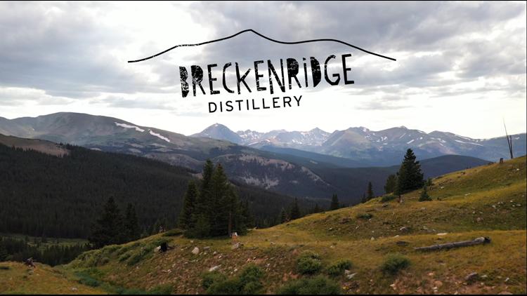 Beat the summer heat with Breckenridge Distillery