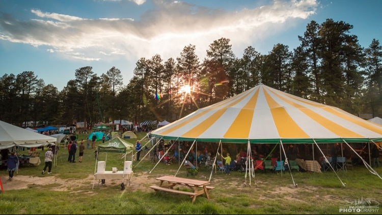 Scott Majors Photography The MeadowGrass Music Festival Meadow Grass
