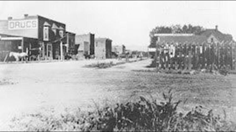 Historic Downtown Littleton