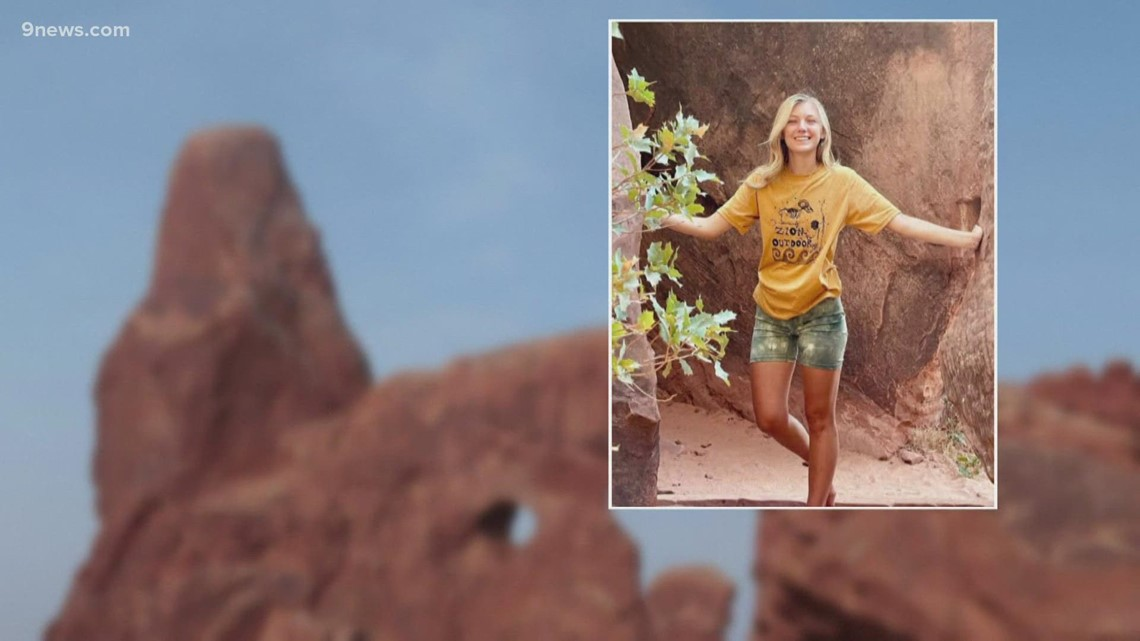 Body matching Gabby Petito's description found in Wyoming