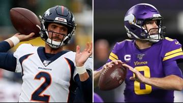 REVIEW | Denver Broncos vs. Minnesota Vikings