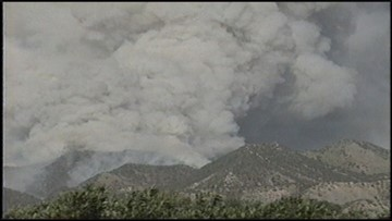 Lessons learned from the Storm King Mountain Fire