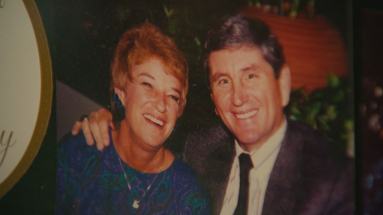 Bill McCartney's wife Lyndi passed away three years ago. He tells anyone who will listen that he believes she was perfect in every way.