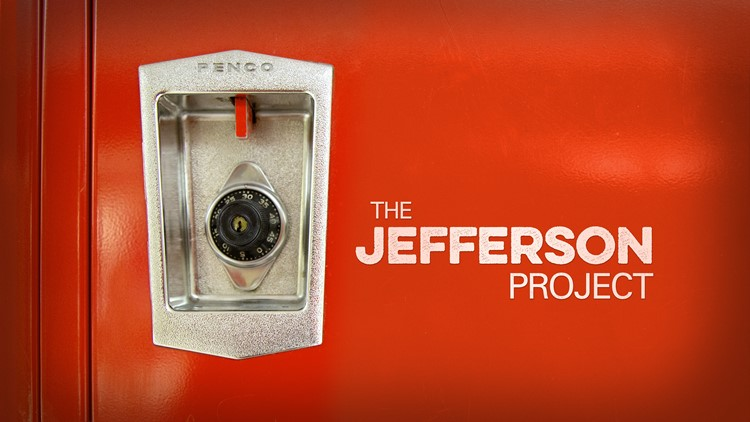 Watch full episodes, extras of The Jefferson Project