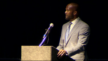 Champ Bailey is keynote speaker of 2019 Denver Boy Scouts Sports Breakfast