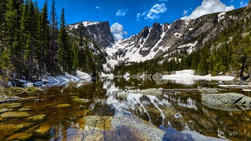 Rocky Mountain National Park announces record attendance numbers in 2019