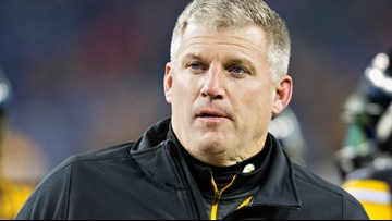 Broncos reach agreement with Mike Munchak as new offensive line coach