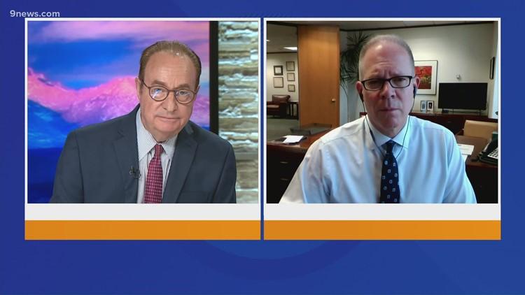 9NEWS Financial Expert, Bruce Allen, explains latest market trends