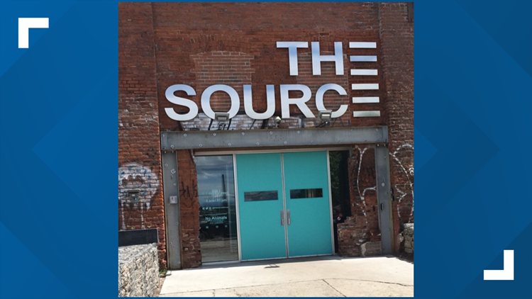 The Source in Denver's RiNo