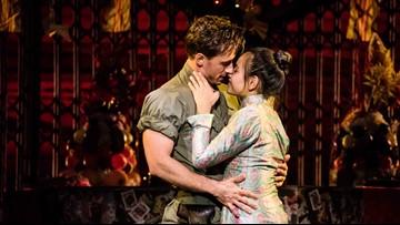 'Miss Saigon' opens at Denver Performing Arts Complex