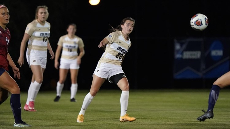 CU women's soccer loses in first round of NCAA Tournament