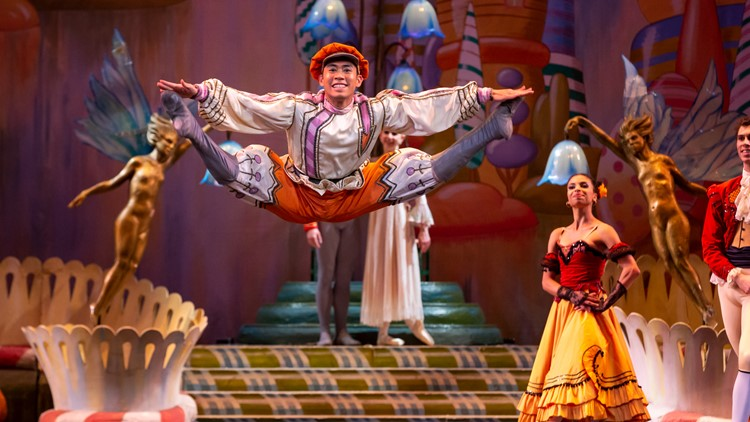 Colorado Ballet to debut new-look 'Nutcracker' in 2021