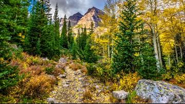 PHOTOS: Fall colors around Colorado