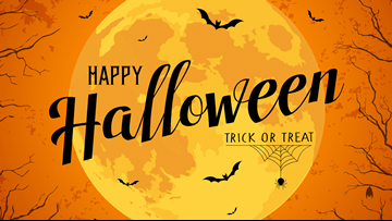43 Halloween treats, freebies, discounts in Colorado