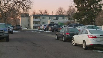 Man killed by Arvada officers after deadly domestic dispute
