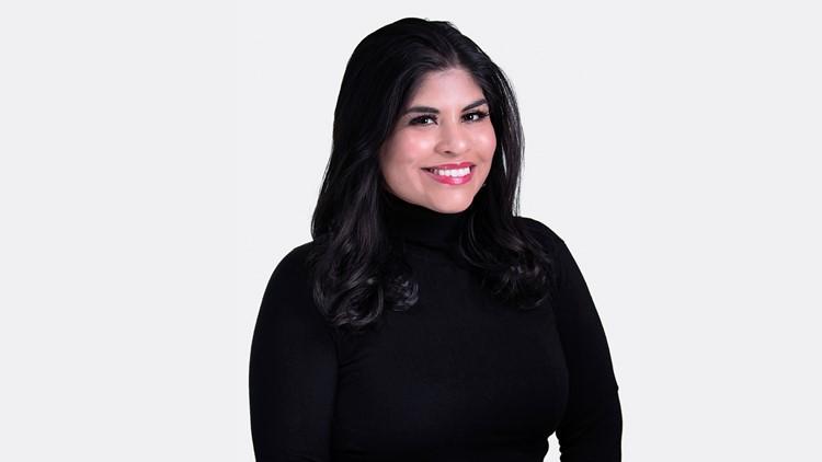 Kristen Aguirre