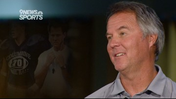 Columbine head coach Andy Lowry reflects 20 years after shooting, state title
