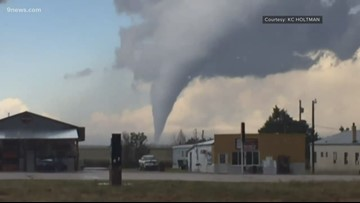 Fall tornadoes? They're rare, but the plains could see them this year