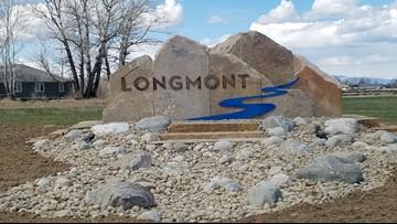 Longmont's new welcome sign symbolizes history, local landmarks