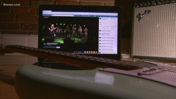 Rocky Mountain Virtual Music Festival keeps live music alive during social distancing