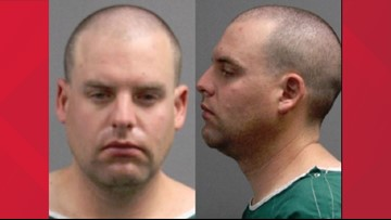 Loveland man pleads guilty to assaulting officer who shot him