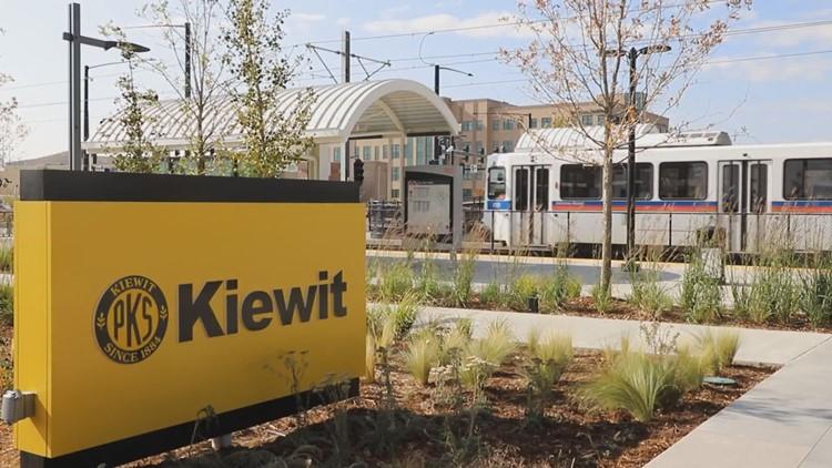 Business brief: New Kiewit regional HQ unveils Lone Tree's economic attractiveness