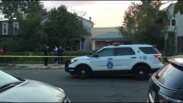 2 in critical condition after Denver shooting