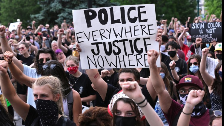 Here's how Colorado changed its policing after George Floyd's murder