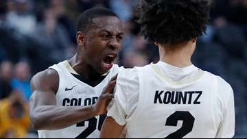 Wright leads Colorado to 56-51 win over Cal at Pac-12 tournament