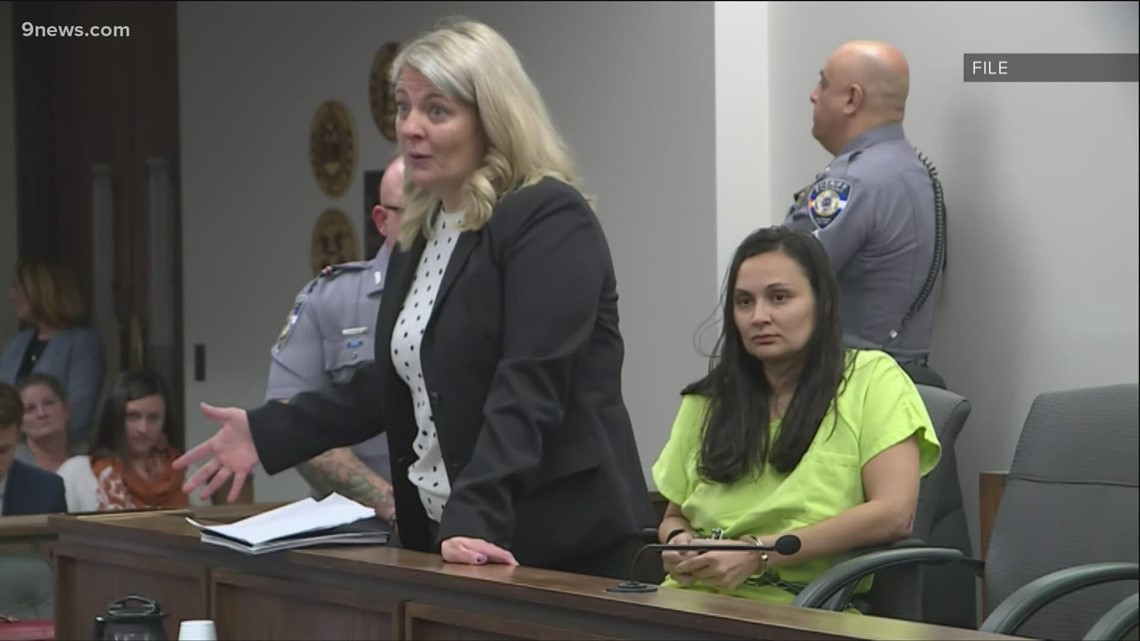 Letecia Stauch to represent herself at Gannon Stauch murder trial