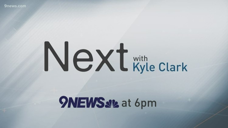 Next with Kyle Clark full show (9/18/19)