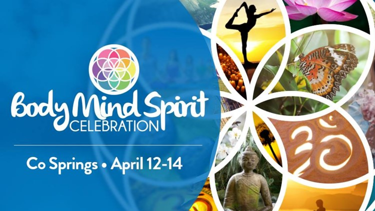 Body Mind Spirit Celebration - Colorado Springs, CO