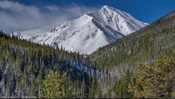 Comparing early season snowpack in Colorado