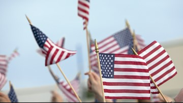 Could you pass the U.S. citizenship test? Find out