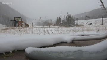 Loveland Ski Area to open for the season on Friday