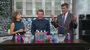 Spangler Science: Slime!