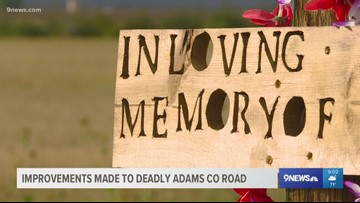 After several deaths and dozens of car crashes, CDOT made an Adams County intersection safer