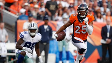 Chris Harris Jr. on Broncos: 'It can be salvaged'