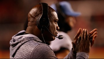 Uncommitted: Mel Tucker resigns from CU to join Michigan State