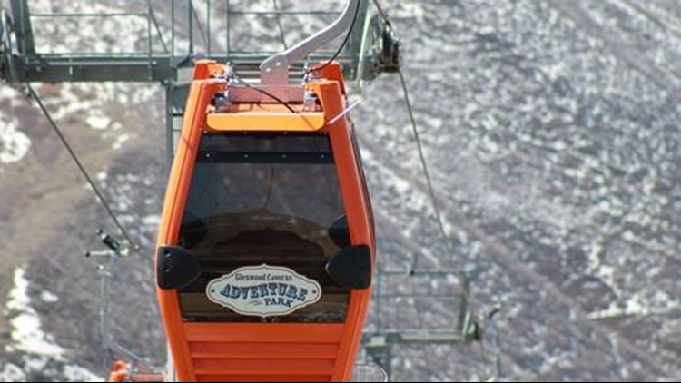 Grand Opening of the Glenwood Gondola