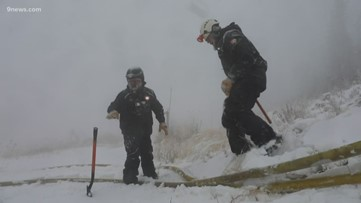 How do you make snow? This is the science of snowmaking